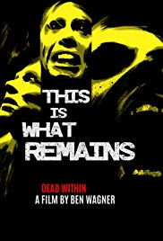 Watch Free This Is What Remains (2014)