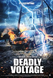 Watch Free Deadly Voltage (2016)