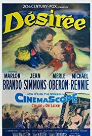 Watch Free Désirée (1954)