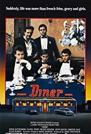 Watch Free Diner (1982)