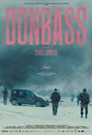 Watch Free Donbass (2018)