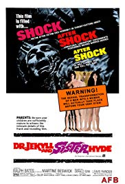 Watch Free Dr Jekyll & Sister Hyde (1971)