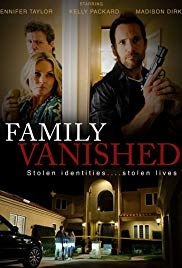 Watch Free Family Vanished (2018)