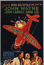 Watch Free Flying Tigers (1942)