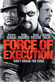Watch Free Force of Execution (2013)