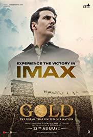 Watch Free Gold (2018)
