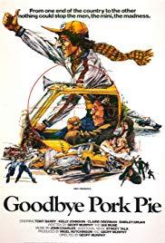 Watch Free Goodbye Pork Pie (1980)