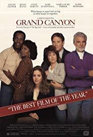 Watch Free Grand Canyon (1991)