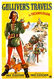 Watch Free Gullivers Travels (1939)