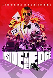 Watch Free Inside the Edge: A Professional Blackjack Adventure (2014)
