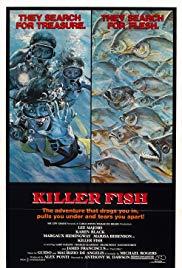 Watch Free Killer Fish (1979)