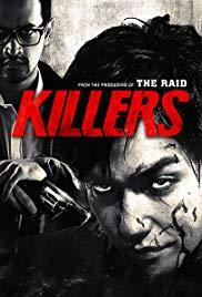 Watch Free Killers (2014)