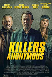 Watch Free Killers Anonymous (2019)