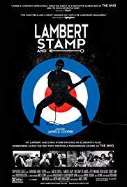 Watch Free Lambert & Stamp (2014)