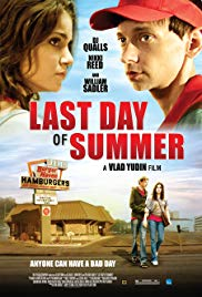 Watch Free Last Day of Summer (2009)