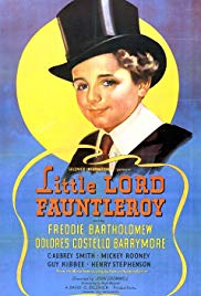 Watch Free Little Lord Fauntleroy (1936)