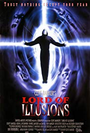 Watch Free Lord of Illusions (1995)