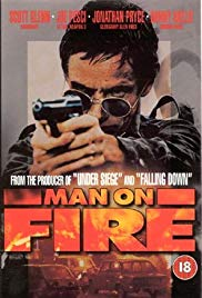 Watch Free Man on Fire (1987)
