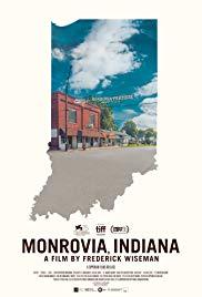 Watch Free Monrovia, Indiana (2018)