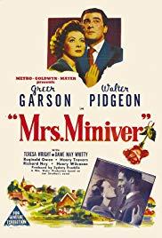 Watch Free Mrs. Miniver (1942)