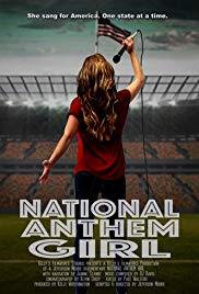 Watch Free National Anthem Girl (2019)