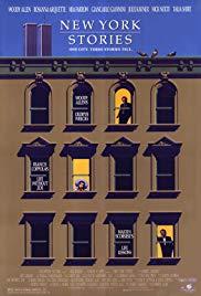 Watch Free New York Stories (1989)