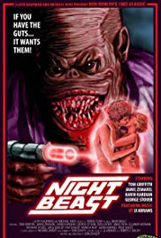 Watch Free Nightbeast (1982)