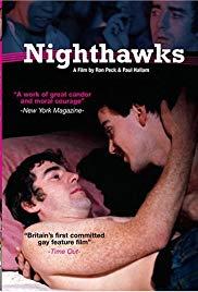 Watch Free Nighthawks (1978)