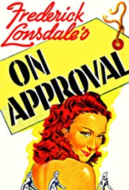 Watch Free On Approval (1944)