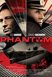 Watch Free Phantom (2013)