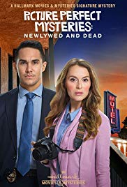 Watch Free Picture Perfect Mysteries: Newlywed and Dead (2019)