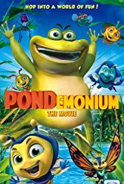 Watch Free Pondemonium (2017)