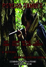 Watch Free Psycho Ranger (2010)