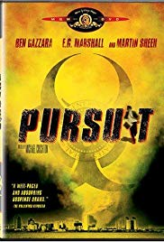 Watch Free Pursuit (1972)