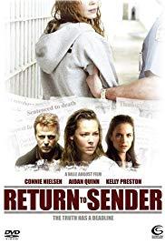 Watch Free Return to Sender (2004)