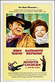 Watch Free Rooster Cogburn (1975)