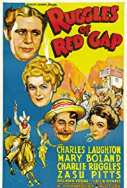 Watch Free Ruggles of Red Gap (1935)