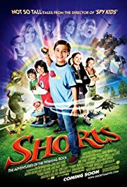 Watch Free Shorts (2009)