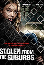 Watch Free Stolen from Suburbia (2015)