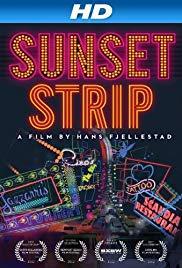 Watch Free Sunset Strip (2012)