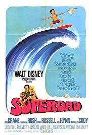 Watch Free Superdad (1973)