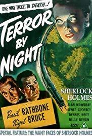 Watch Free Terror by Night (1946)