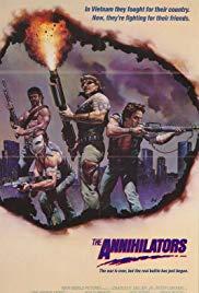 Watch Free The Annihilators (1985)