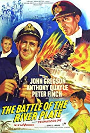 Watch Free Pursuit of the Graf Spee (1956)