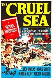 Watch Free The Cruel Sea (1953)