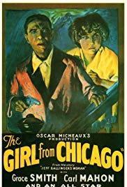 Watch Free The Girl from Chicago (1932)