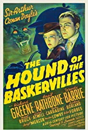 Watch Free The Hound of the Baskervilles (1939)