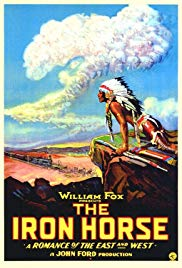 Watch Free The Iron Horse (1924)