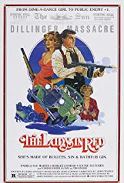 Watch Free The Lady in Red (1979)