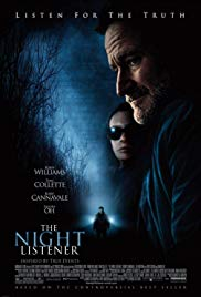 Watch Free The Night Listener (2006)